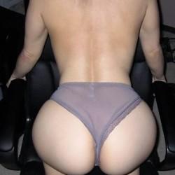 My ass - Annalise