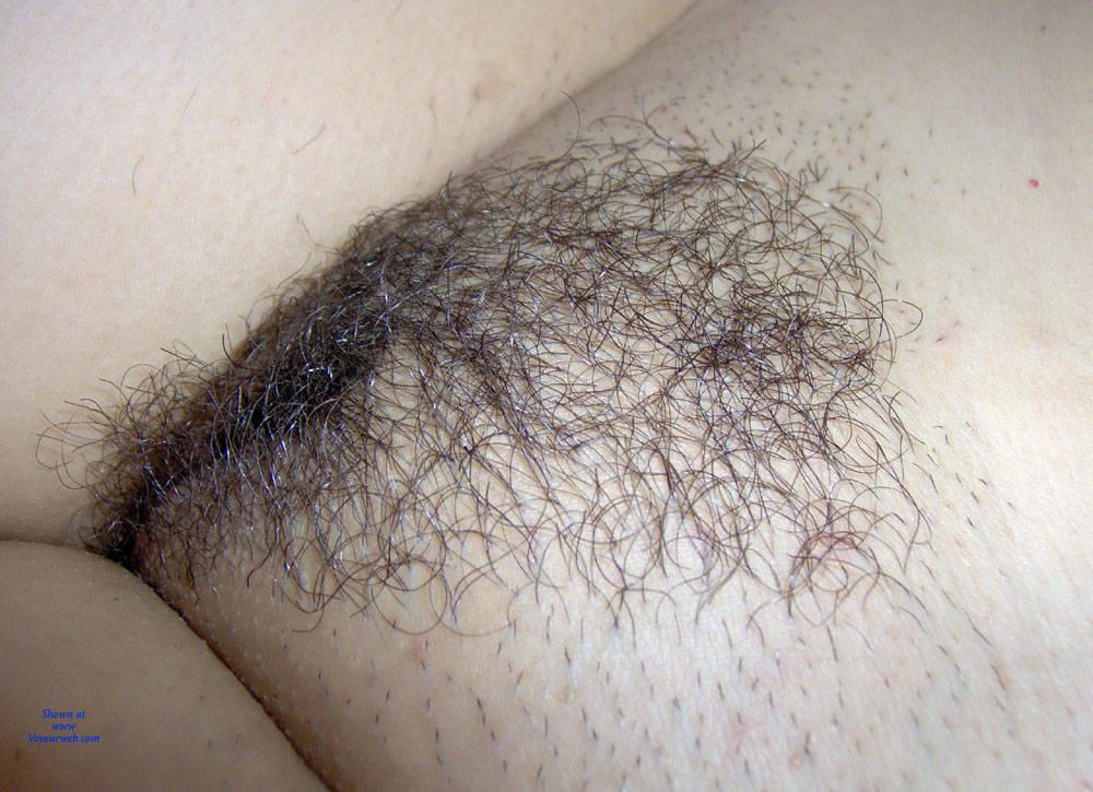 La rica y grande vagina de mi mujer -
