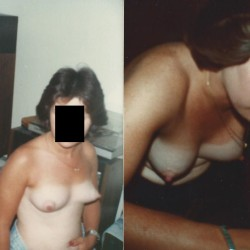 Medium tits of my ex-girlfriend - Jayne