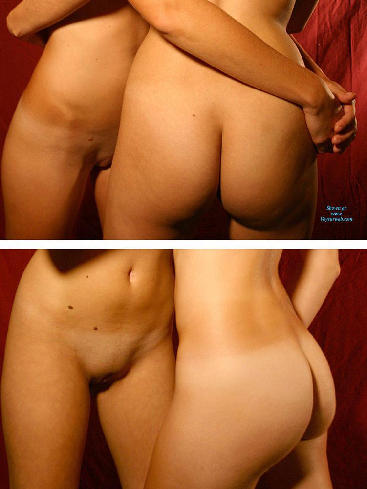 Pic #5 Mardi Gras Masks - Nude Girls, Shaved