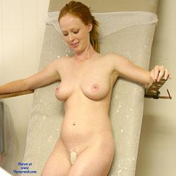 Life Casting Classes - Nude Girls, Big Tits, Redhead