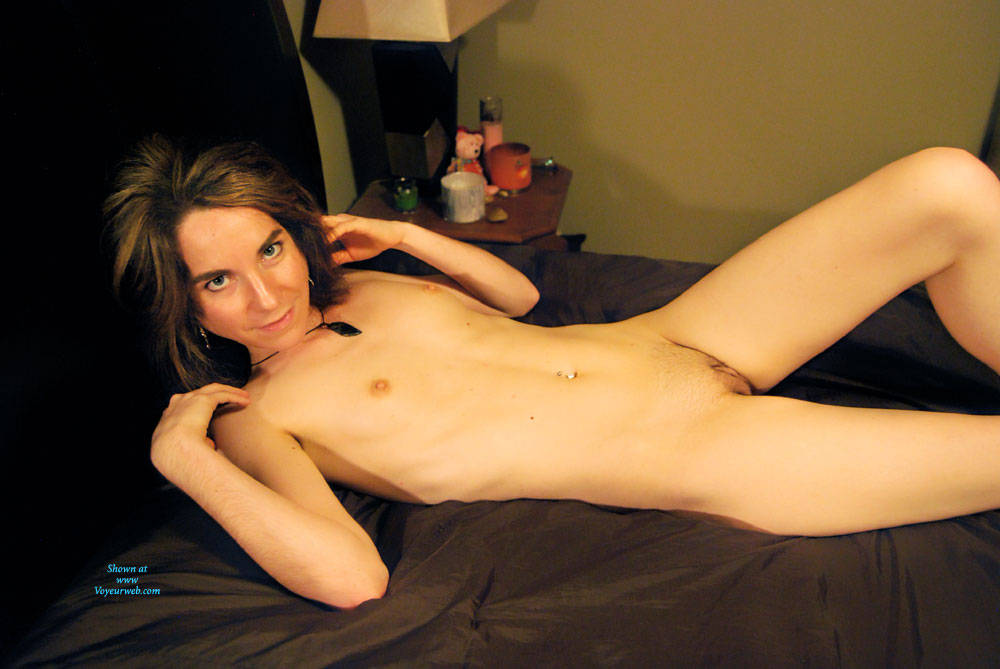 Pic #1 True Seduction - Nude Girls, Small Tits, Amateur