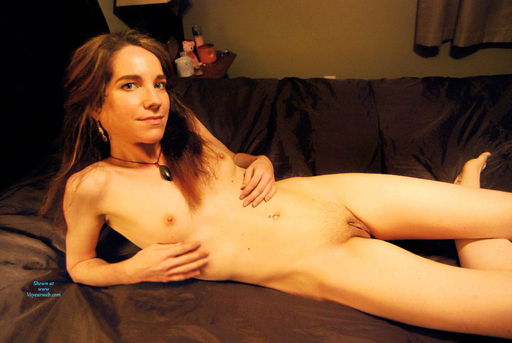 Pic #3 True Seduction - Nude Girls, Small Tits, Amateur
