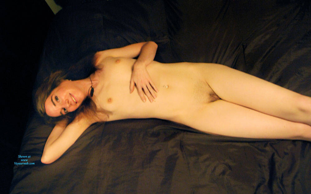 Pic #4 True Seduction - Nude Girls, Small Tits, Amateur