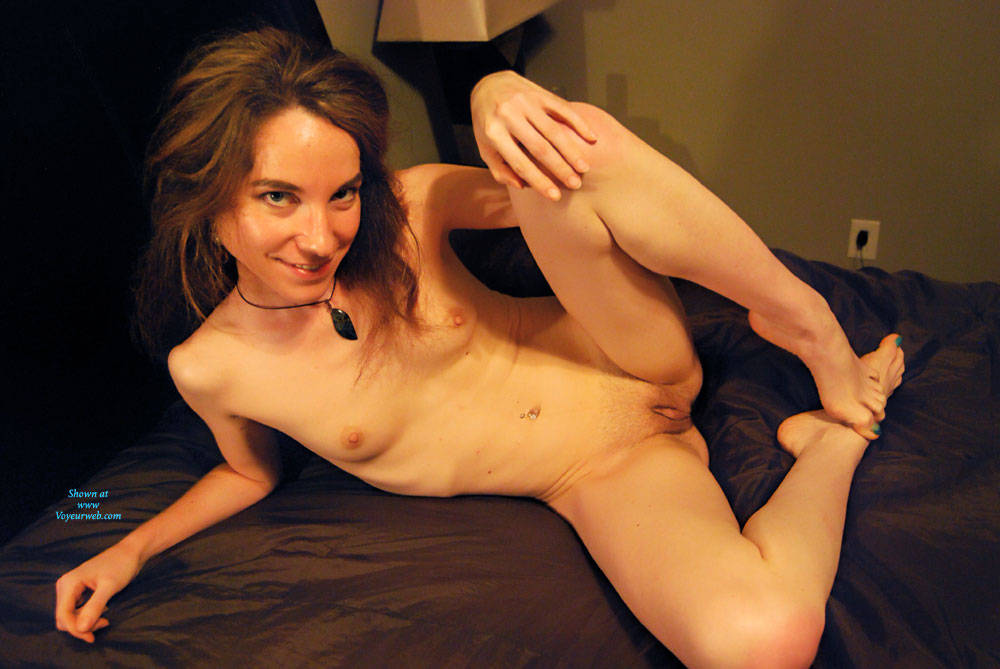 Pic #6 True Seduction - Nude Girls, Small Tits, Amateur