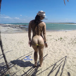 Session On Beach - Beach, Outdoors, Amateur
