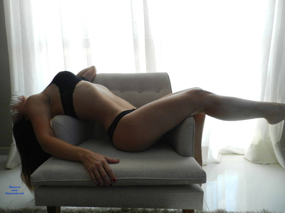 Pic #1 My Second Session - Nude Girls, Amateur