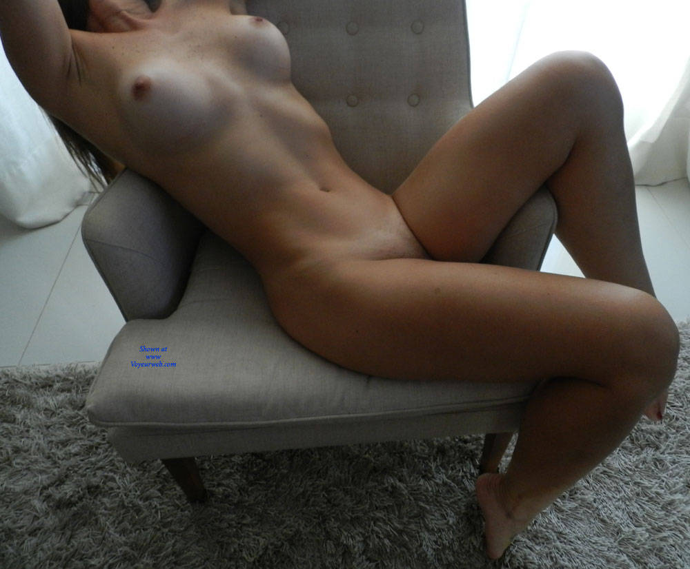 Pic #3 My Second Session - Nude Girls, Amateur