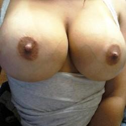 Large tits of my girlfriend - Kiana's Luv- Sky