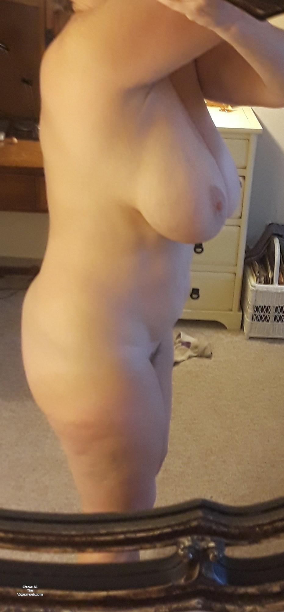 Pic #1 My large tits - Zolushka