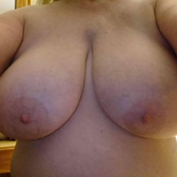 First Time - Big Tits, Amateur
