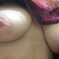 My medium tits - PamelaD