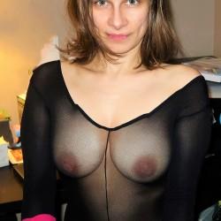 My medium tits - Annalise