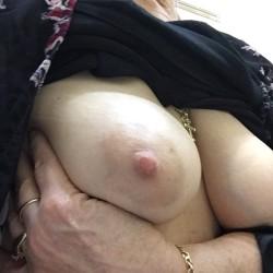 My medium tits - PamelaD