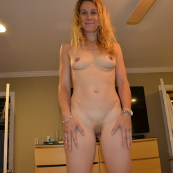 Medium tits of my wife - jane doe