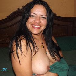La Prima Puta II - Big Tits, Brunette, Penetration Or Hardcore, Amateur