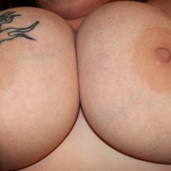 Very large tits of my wife - MoFuncpl