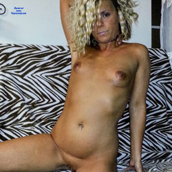 My Jersey Shore Slutty Wife - Nude Wives, Blonde, Amateur