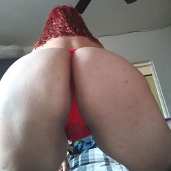 Fun At Home - Redhead, Wife/Wives, Amateur