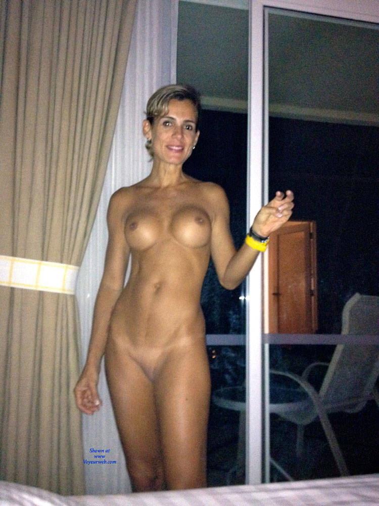 Sexy Naked Ex Girlfriend