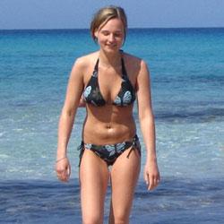 Voyeur Pics - Outdoors, Bikini Voyeur