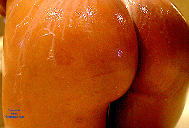Pic #10 Oily Breasts In Color - Nude Girls, Big Tits, Brunette