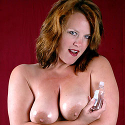 Oil Moisturizing - Nude Girls, Big Tits, Redhead, Tattoos