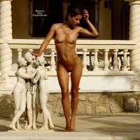 Nude Wife Outdoors - Nude Outdoors, Shaved Pussy, Naked Girl, Nude Amateur, Nude Wife