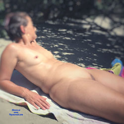 Outdoor - Nude Amateurs, Outdoors