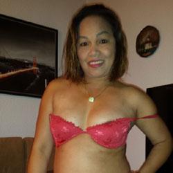 Sexy Me - Brunette, Lingerie, Amateur