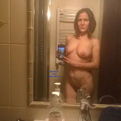 Me - Big Tits, Brunette, Amateur, Wife/Wives