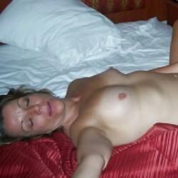 My small tits -  sexy sara