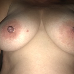 My large tits - SouthAfri Wife