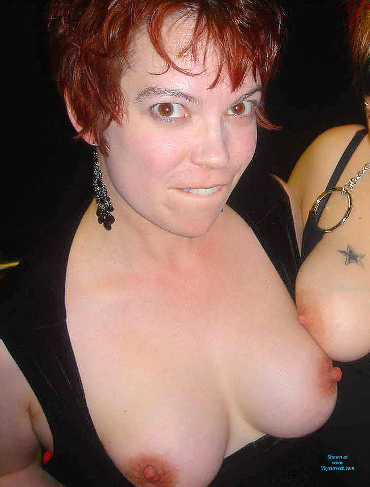 Pic #7 Sensual Wife Photos - Big Tits, Redhead, Amateur, Wife/wives
