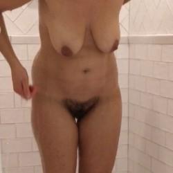 My large tits - Carol