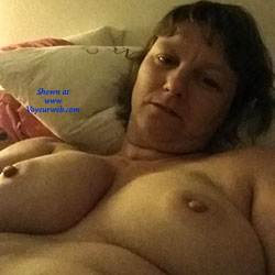 Millan Nude  - Big Tits, Brunette, Amateur