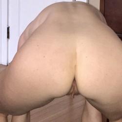 My wife's ass - Csflyby