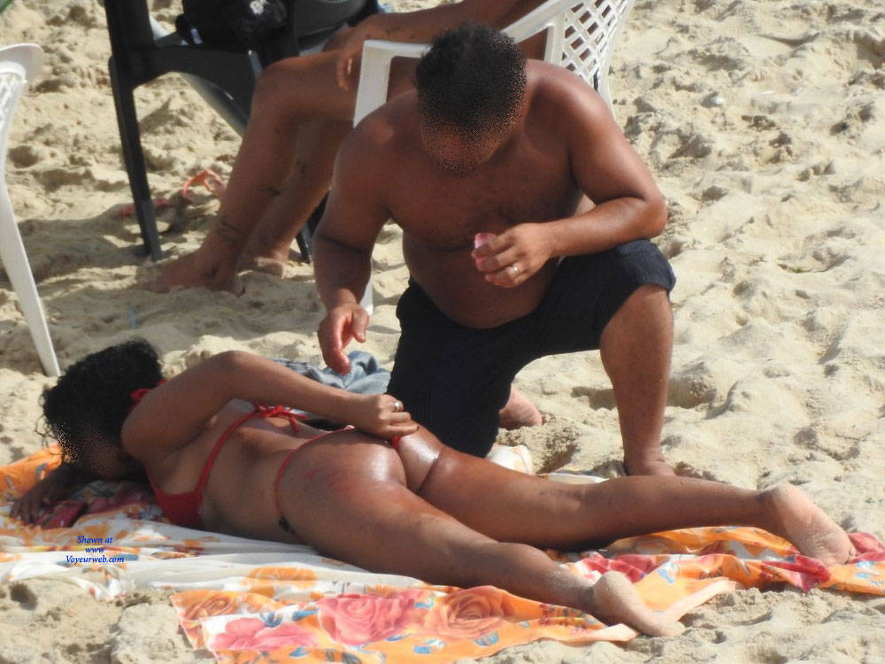 Pic #1 Janga Beach, Paulista City, Brazil - Beach, Outdoors, Bikini Voyeur, Beach Voyeur