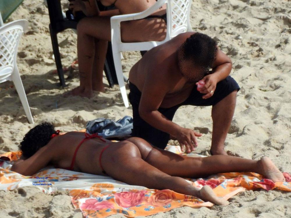 Pic #3 Janga Beach, Paulista City, Brazil - Beach, Outdoors, Bikini Voyeur, Beach Voyeur