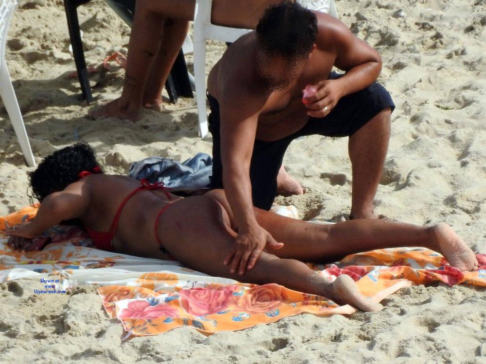 Pic #6 Janga Beach, Paulista City, Brazil - Beach, Outdoors, Bikini Voyeur, Beach Voyeur