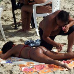 Janga Beach, Paulista City, Brazil - Beach, Outdoors, Bikini Voyeur, Beach Voyeur