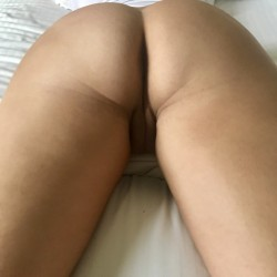 My wife's ass - Renee