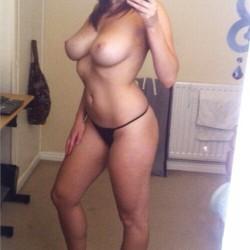 My large tits - Sweet Savanna