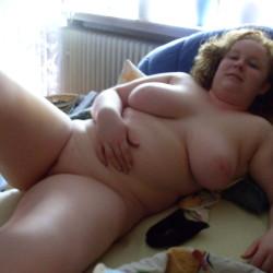 My large tits - Vanessa