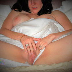 Wedding Night 2 - Big Tits, Brunette, Wife/Wives, Amateur