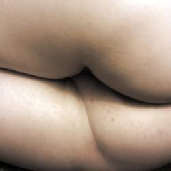 My girlfriend's ass - Kristel