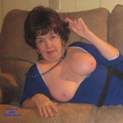 Deva's Birthday - Big Tits, Brunette, Mature, Amateur