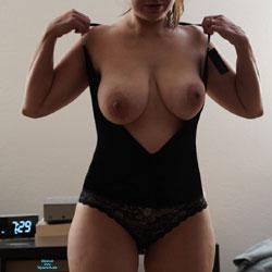 New Lingerie - Big Tits, Lingerie, Amateur