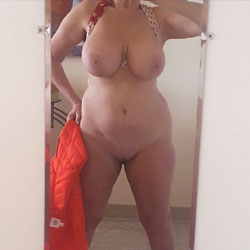 Red - Nude Amateurs, Big Tits, Shaved