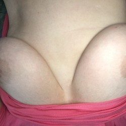 My large tits - Real36